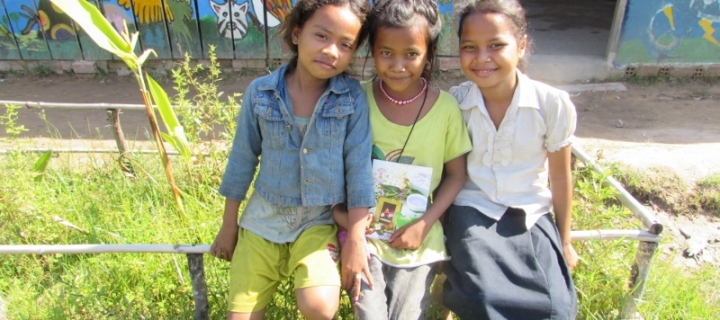 10 things we learned from 12 year old kids in Cambodia