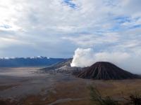 Yogyakarta and Bromo Volcano