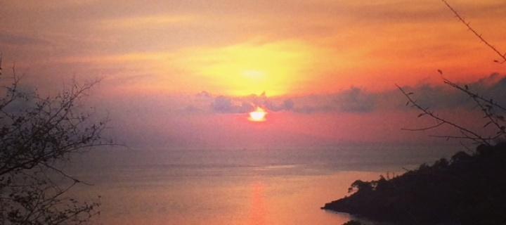 Bali – the island of the gods