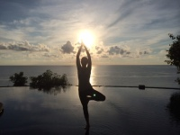Yoga Teacher Training course in Koh Samui