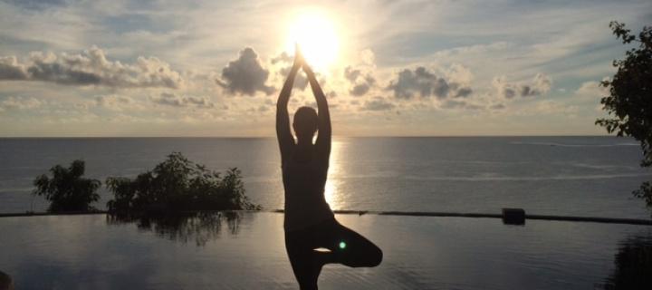 Yoga Teacher Training course in Koh Samui