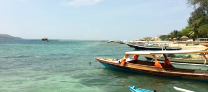 A week in Lombok and the Gilis