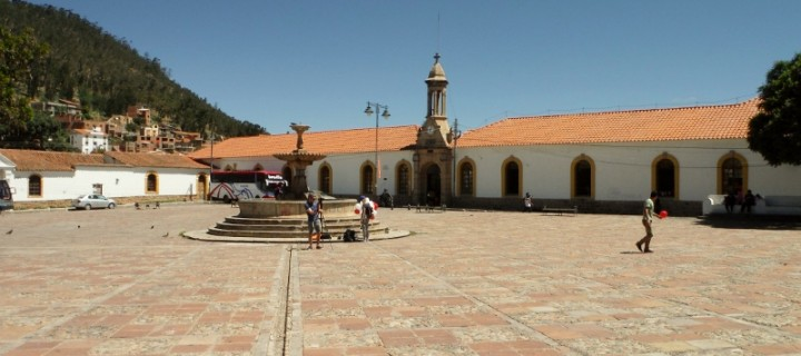 Potosi and Sucre, the superlative cities of Bolivia