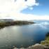 Lake Titicaca and surroundings
