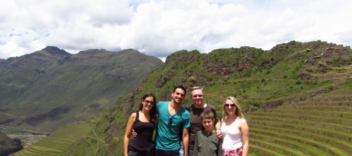Pisac and the Sacred Valley of the Incas