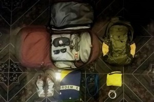 simple long term travel hacks